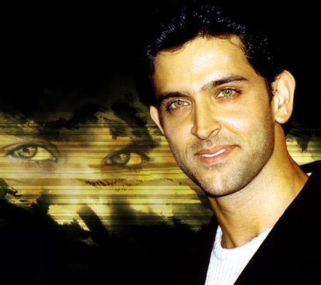 Bollywood's heart-throb Hrithik Roshan celebrated his 35th birthday