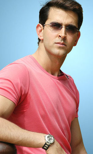 Hrithik Roshan Popularly known