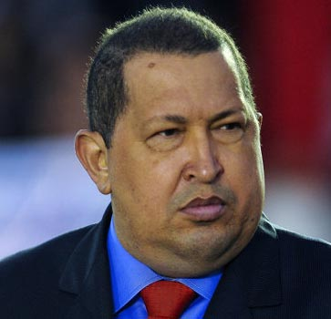 Chavez has will to live, says Venezuelan vice president