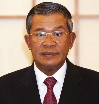Why Japan won't criticize Hun Sen