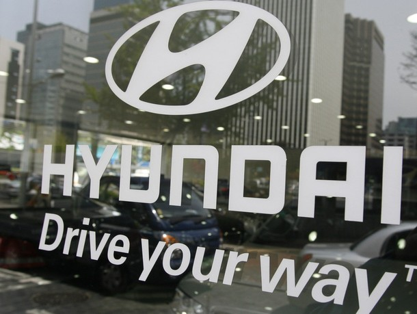 New small car won't impact our image, says Hyundai