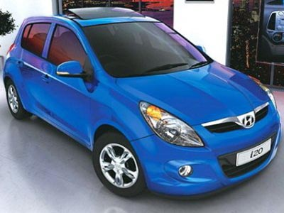 Hyundai releases new model in Blue series