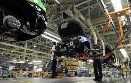 Normal Production To Resume At Hyundai Plant Topnews