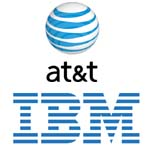 IBM, AT&T to share network to attract more customers to cloud