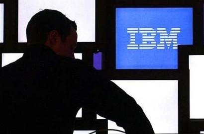 IBM workers