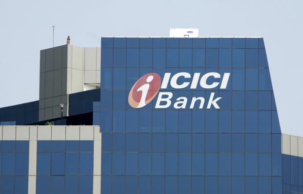 ICICI Bank reports 25.3% jump in net profit; shares fall