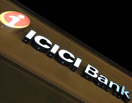Buy ICICI Bank With Intraday Target Of Rs 890