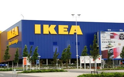 IKEA's Dublin outlet reports 56% fall in pre-tax profits