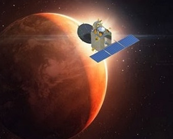 ISRO repositions Mangalyaan