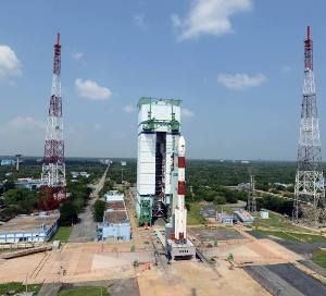 Antenna ready for India's Mars Orbit Insertion: ISRO