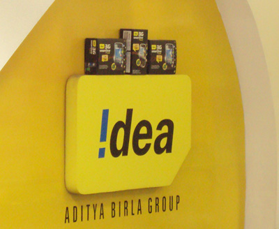 Idea Cellular Q1 net profit up by 57% at Rs 728.2 crore