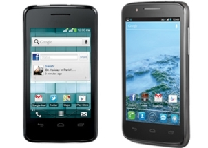 Idea launches ID 920 and Aurus III in India