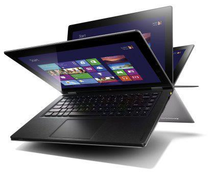 Lenovo launches 'IdeaPad Yoga' for the Indian market