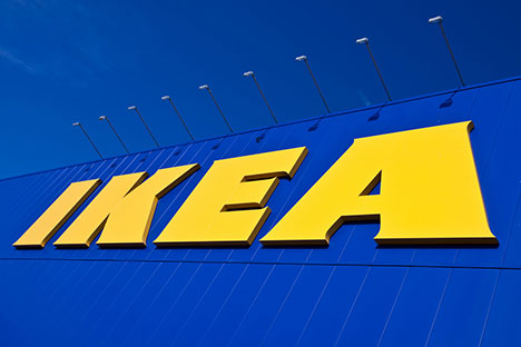 Ikea regrets benefiting from forced prison labor in 1980s