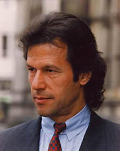 Imran Khan Pakistani Cricketer: ... Cricketer: Khan : Imran Khan