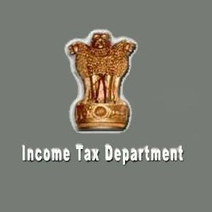 Income Tax Raid at Two Residences in Chandigarh