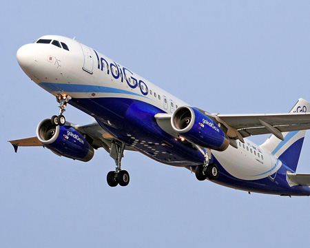 IndiGo to add 12 new domestic flights