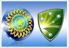 India challenge Australia for ODI top spot