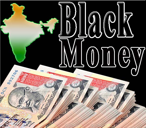 President Pratibha Patil Seeks Government to Take Action against Black Money