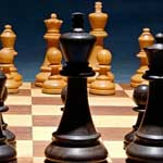 Indians win on opening day of Tata steel chess