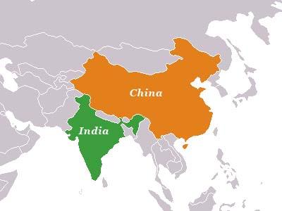 India fears China's role in Sri lanka India-China101