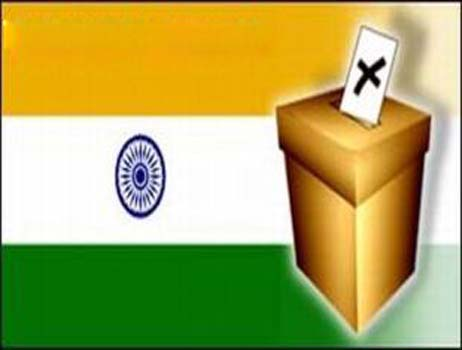 Repolling underway in Rajasthan, WB and Bihar
