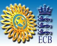England cricket team arrives
