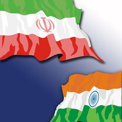 Iran sends business delegation to India to boost trade