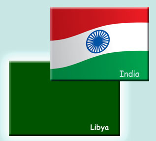 India regrets military action against Libya