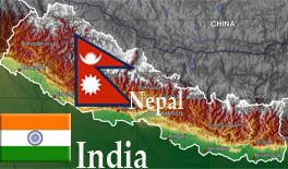 Smugglers using kids as 'carriers' on Indo-Nepal border
