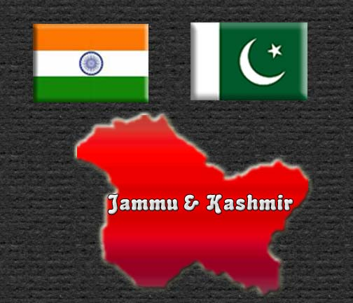 Kashmir Ap Ka Hai To Muzakrat Kis Cheez Par Ho Rahay Hain?: India