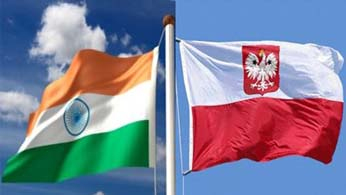India, Poland sign pacts to boost cooperation in tourism and health