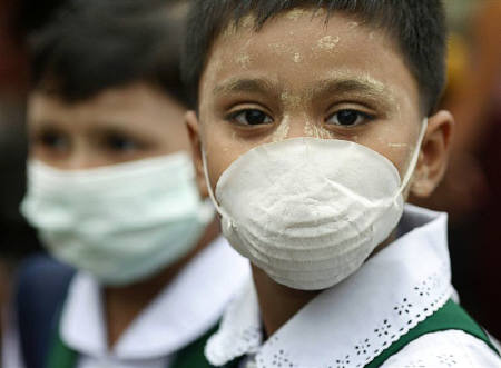 Swine Flu: 22-Year Old Law Student Tests +Ve In Assam