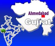 Torrential rains cause havoc in Gujarat