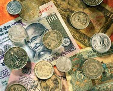 India's economy grew 8.5 percent last fiscal