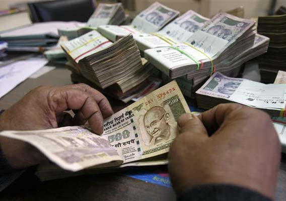 India's forex reserves up $177 mn
