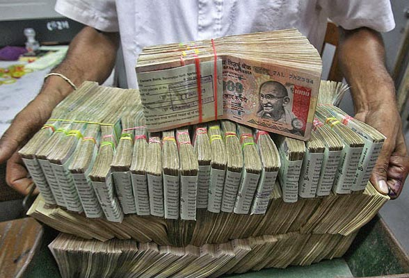 India's forex reserves down by $192 million