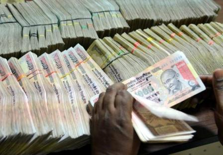 India's forex reserves down $1.20 billion