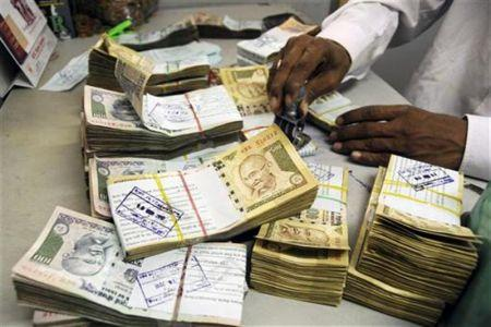India's forex reserves jump by $1.83 billion