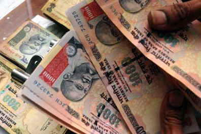 India's forex reserves rise to $298.63 bn