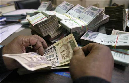 India's forex reserves up $1.82 bn to $282.95 bn