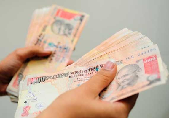 India's forex reserves up by $4.40 billion