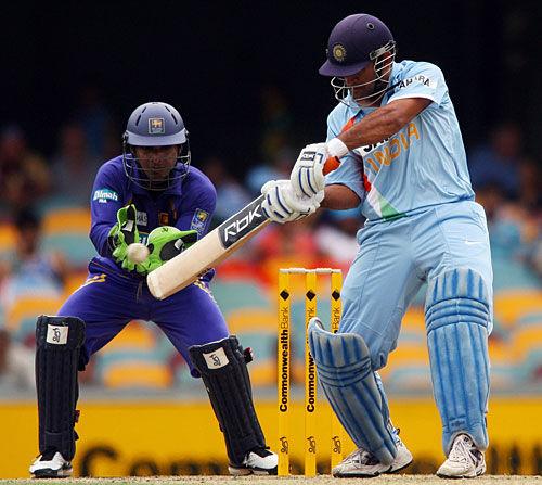 India To Take On Sri Lanka Tomorrow Topnews