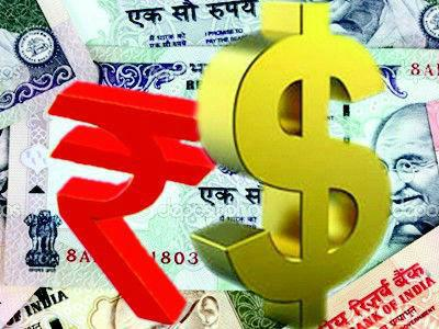 India's forex reserves up $1.45 bn
