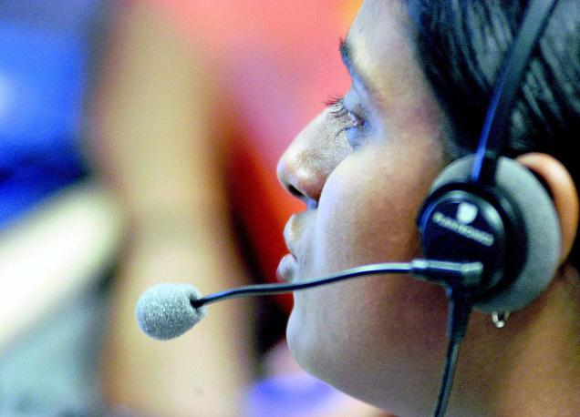 Indian BPO industry can no longer rely on low-end services