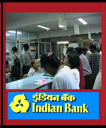 Short Term Buy Call For Indian Bank