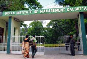 IIM-C ranked No. 1 in Finance & No. 2 in Economics