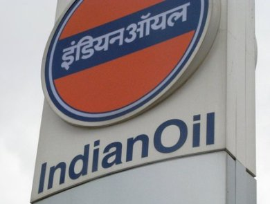 Indian Oil Corp