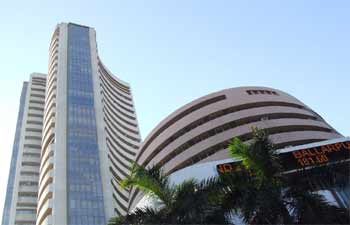 Indian Market Closes Positive; HUL Touches 52-week High