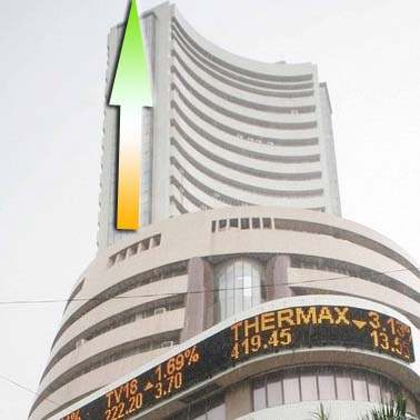 Indian Market Roundup : Sensex up 215 points, closes at 15,388